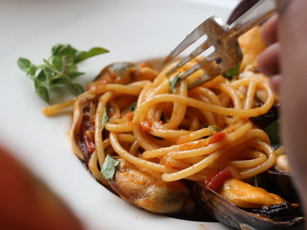 Watch: How To Eat Your Way Through Cape Town One Pasta At A Time photo