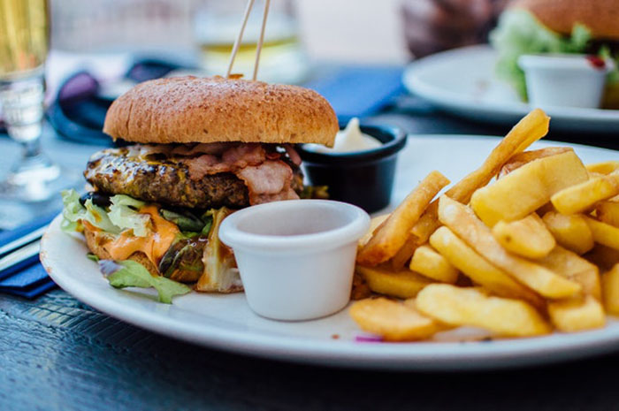 10 Hot Lunch Spots In Cape Town Cbd photo