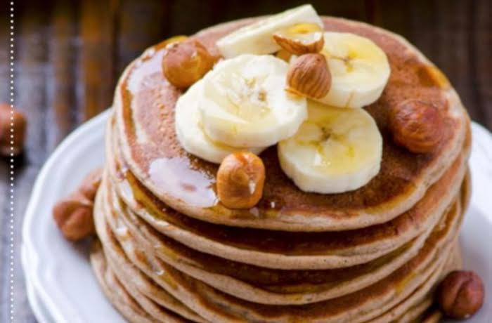 These Scrumptious Protein Pancakes Are The Ideal Post-workout Treat [recipe] photo