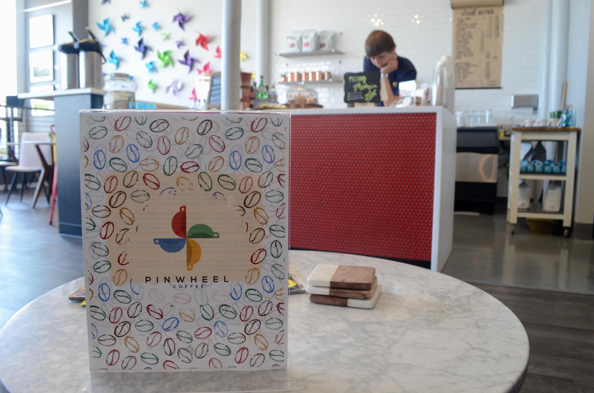 Teaching The Next Generation Of Baristas At Pinwheel Coffee In Denver photo