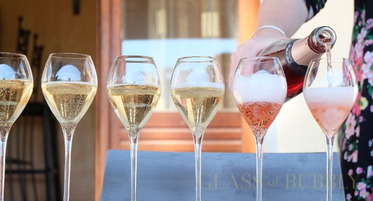 A Visit To Champagne Wafflart-briet photo