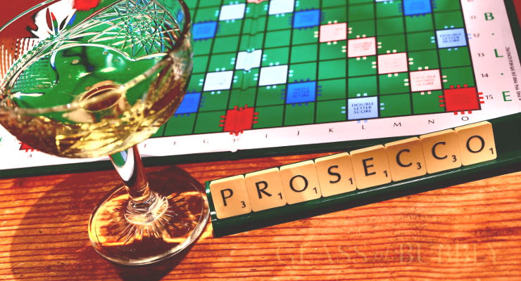 More Men Than Women Purchase Prosecco In The Uk! photo