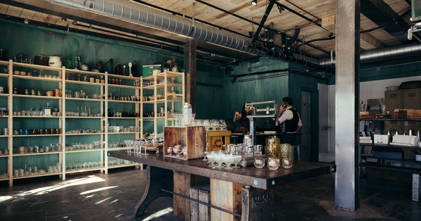 Mastering Home Mixology At San Diego's Newest Bar Supply Store photo