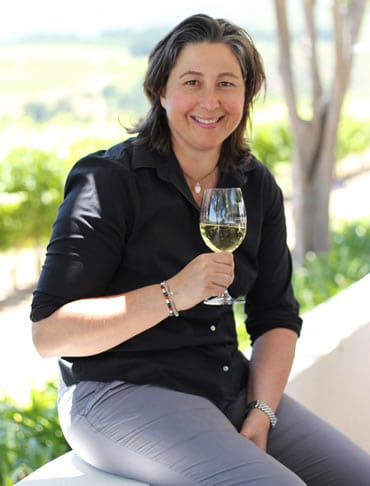 Malu Lambert: Interview With Rianie Strydom Of Strydom Family Wines photo