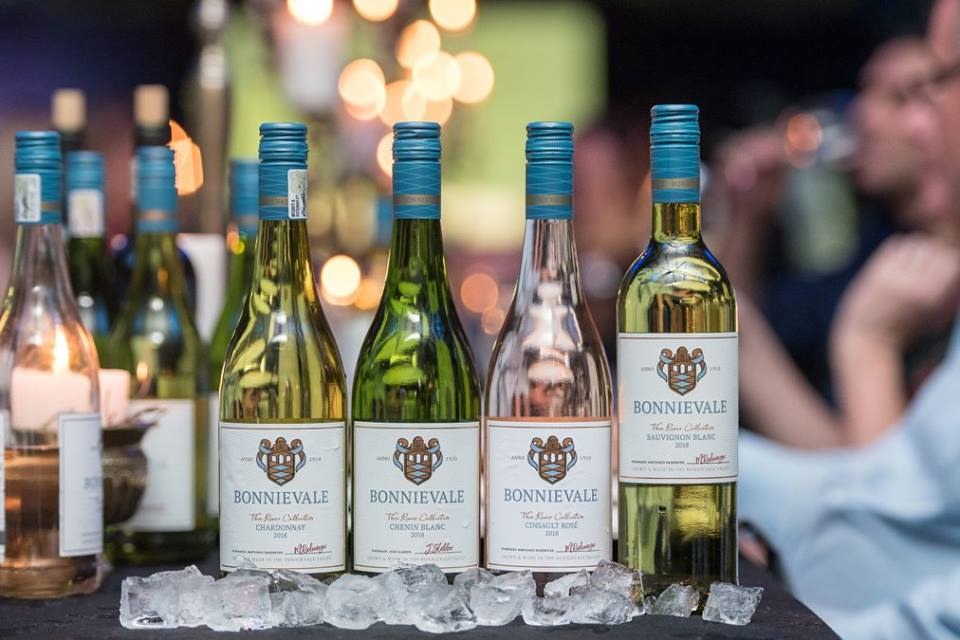Bonnievale Wines Expands Wine Portfolio With The River Collection Premium Range photo