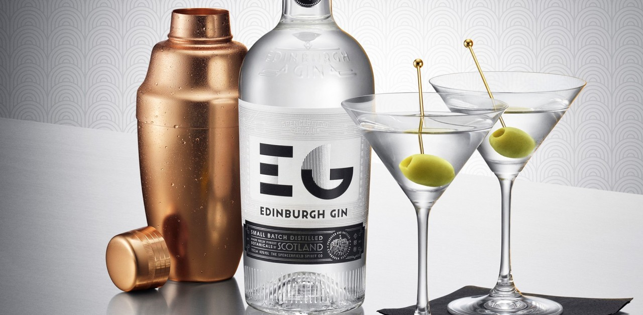 Edinburgh Gin Appoints Phd Manchester To Lead Media Strategy photo