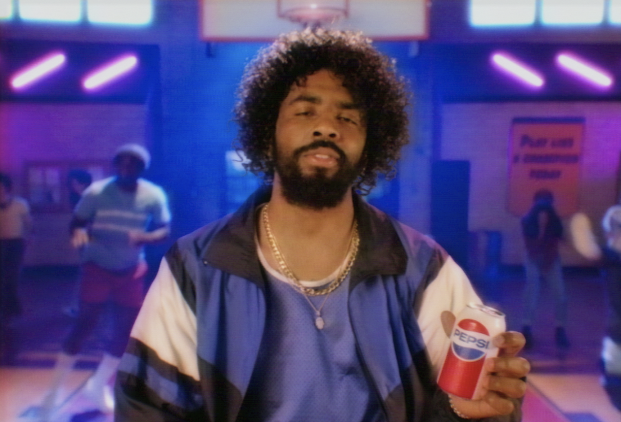 Pepsi: Uncle Drew By Lionsgate photo