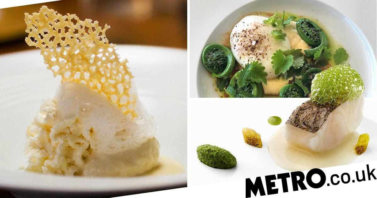 Here Are The World's 50 Best Restaurants For 2018 photo