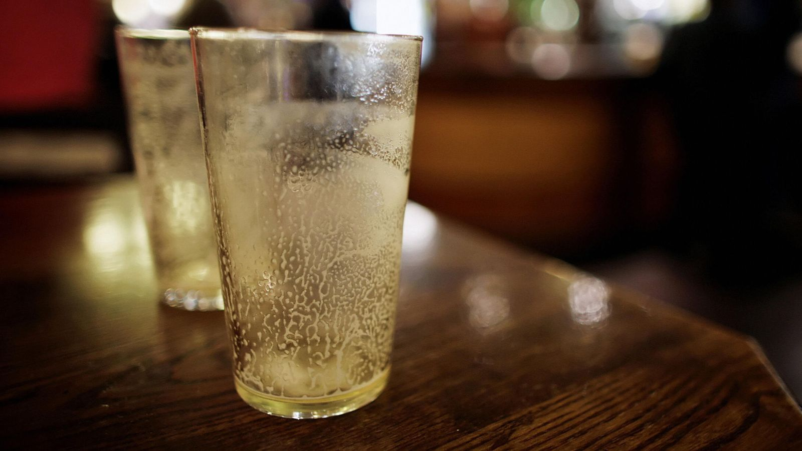 Some Wetherspoons Run Out Of Draught John Smith's And Strongbow Cider Amid Co2 Crisis photo