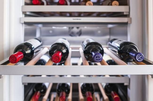 Sotheby's Instant Cellar Service Launches For Wine Collectors photo