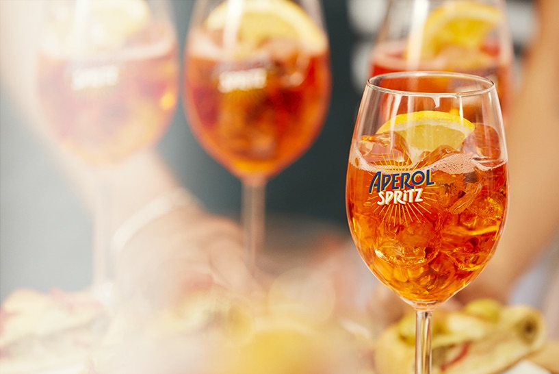 We Need To Accept That The Aperol Spritz Is A Terrible Cocktail photo
