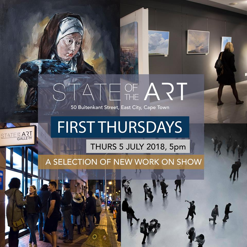 state Everything you can do in the East City this First Thursdays