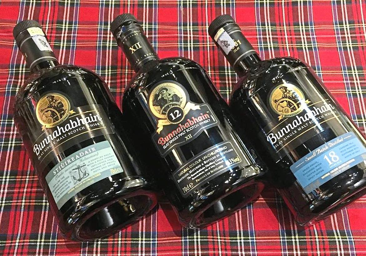 There's More To Islay Scotch Whiskies Than Just Peat photo