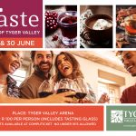 "Experience full spectrum of SA wines at ""Taste of Tyger Valley"" photo"