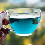 Blue tea: The brightly coloured beverage you probably haven't heard of photo