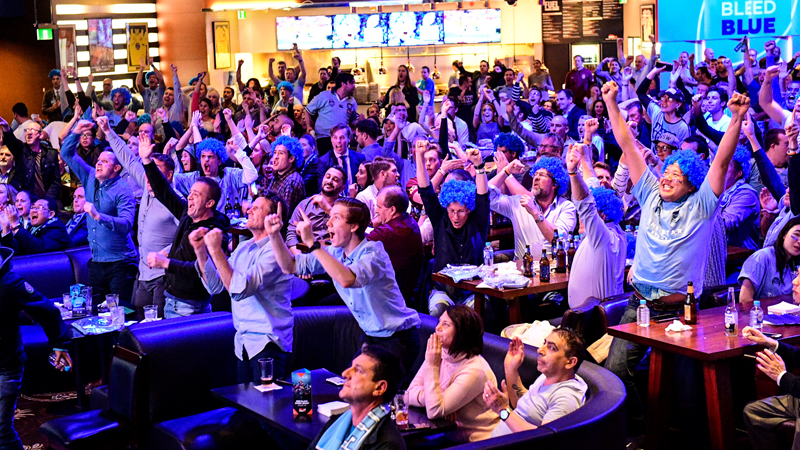 The Best Places To Watch State Of Origin In Sydney photo