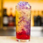 Unicorn Vodka Changes Colour As You Mix It photo