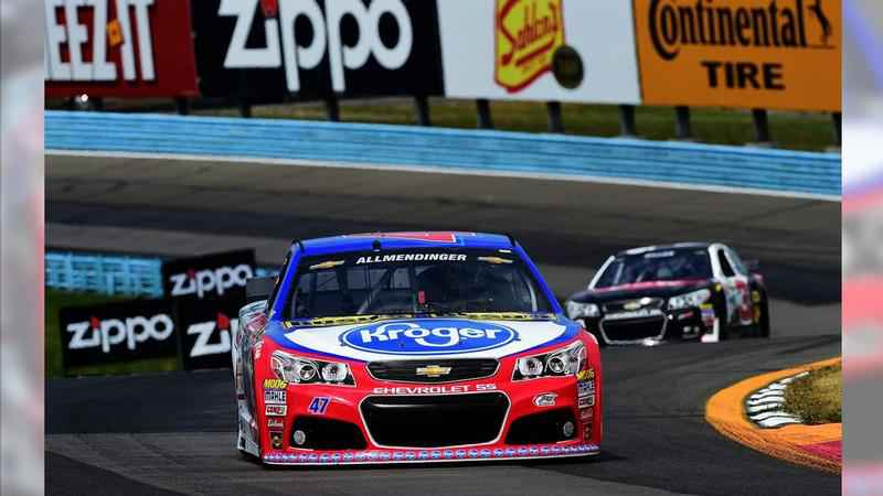 Free Military Admission, 198th Army Band Performance Announced For Sahlen?s Six Hours Of The Glen photo