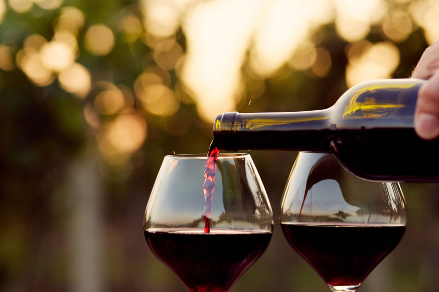 Top 5 Wine Tasting Tours In India photo