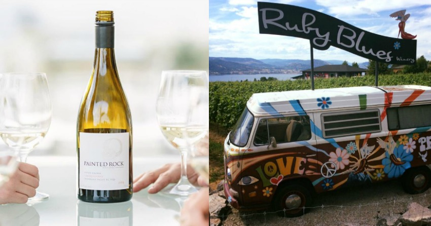 5 Unique Penticton Wineries You Have To Visit This Summer photo