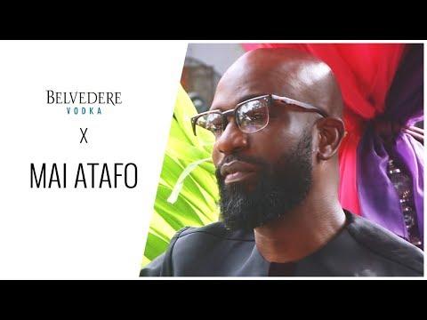 Find Out What Unique Cocktails Mai Atafo, Rukky Ladoja, Obida Obioha Created As Belvedere Vodka Nigeria Kicks Off 'cocktail Series' photo
