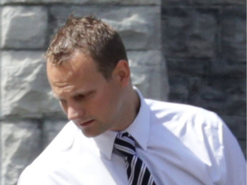Beer League Hockey Hit Conviction Quashed Because Of Retrial Delays photo