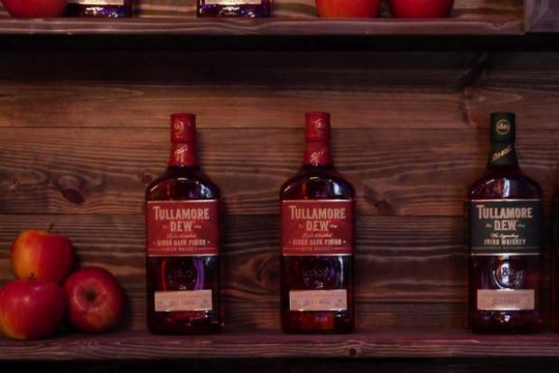 Na Polski Rynek Wchodzą Dwa Nowe Warianty Whiskey Tullamore D.e.w. photo