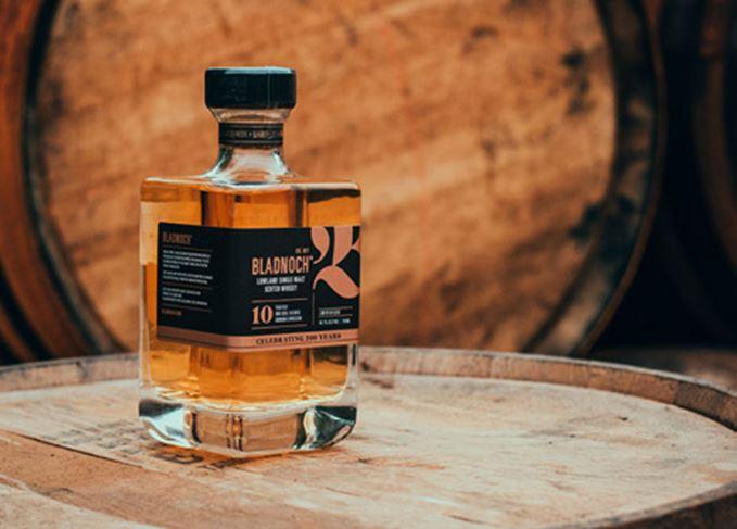 Bladnoch 10 Year Old Joins Distillery Range photo