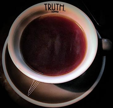 Truth Coffee Launches A New Black Hone Blend photo