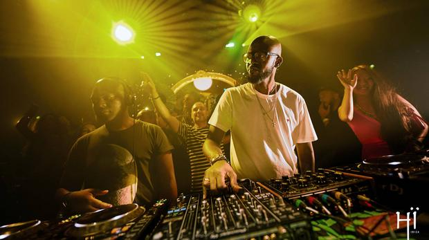 Black Coffee On Ibiza, Israel And The Journey To Superstardom photo