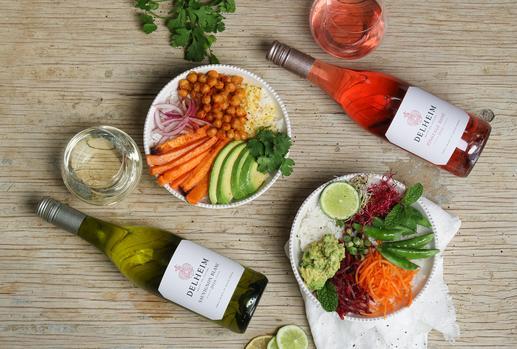 Vegan Wine Is Now A Trend photo