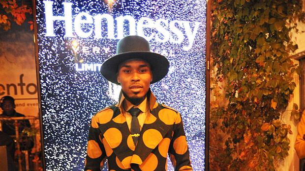 Hennessy Pays Homage To Givers photo