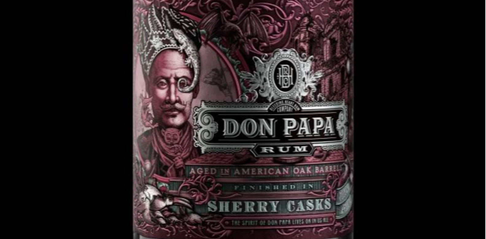 Don Papa Rum Launches New Limited Edition Sherry Cask Finish photo