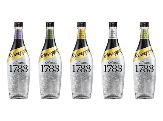 Bottle Closure Worries Triggers Schweppes 1783 Recall photo