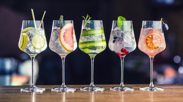 As Gin Outshines Scotch At Famous Drink Awards, Here's Why It's So In Vogue photo
