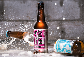 Brewdog Pink Ipa Breached Watchdog Marketing Code photo
