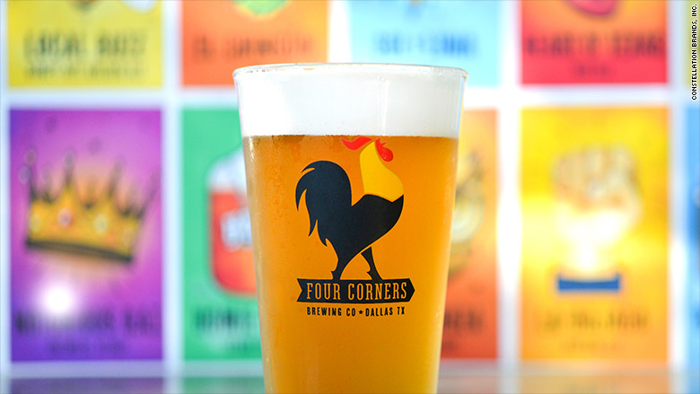 Corona's Parent Sharpens Pitch To Hispanic Drinkers photo