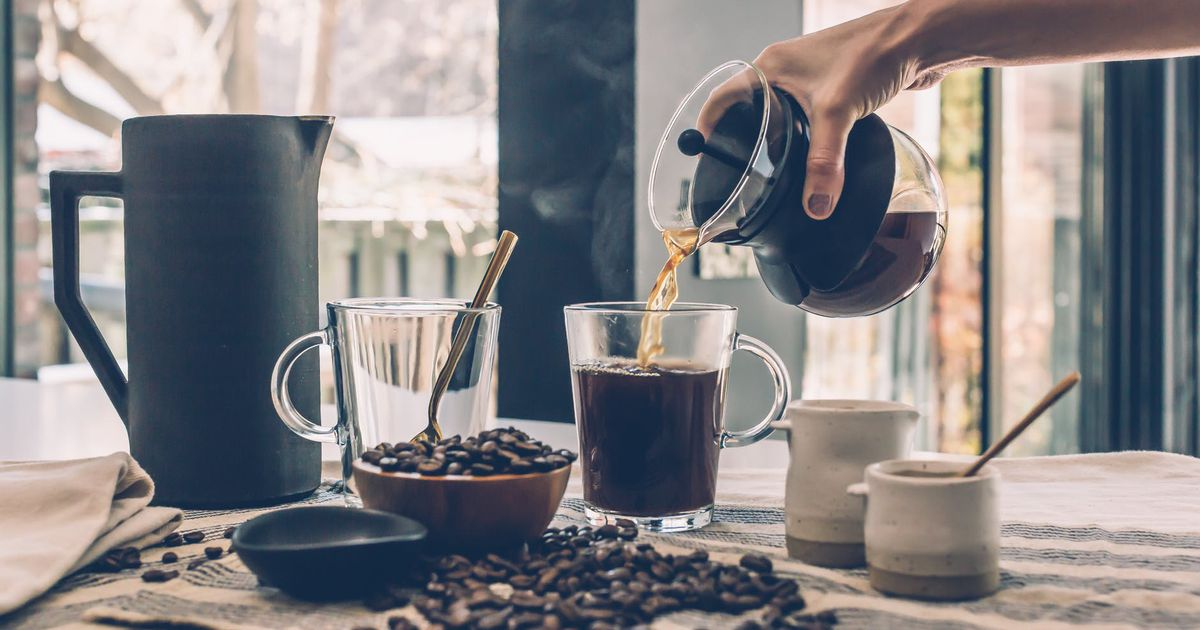 10 Of The Best Cold Brew Coffee Makers According To Amazon Reviews photo