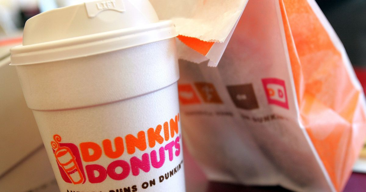 Dunkin' Donuts Is Releasing A Coffee-inspired Beer photo