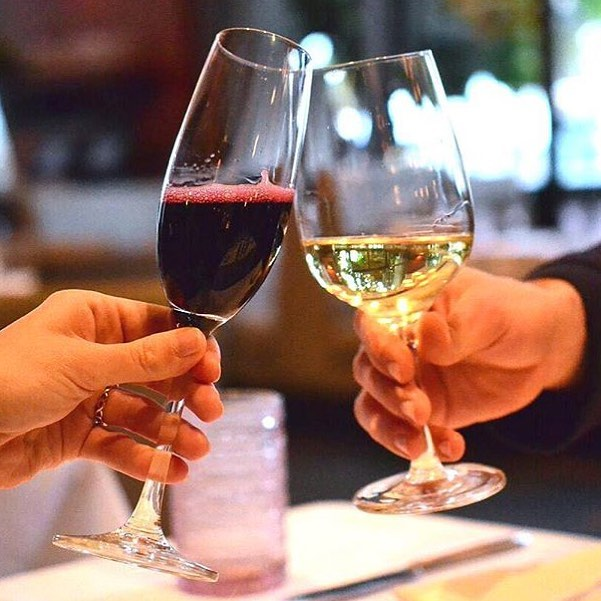 Why Wine Lovers Need To Visit One Market This Month photo