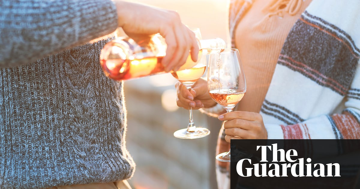 10m Bottles Of Spanish Wine Passed Off As French Rosé photo