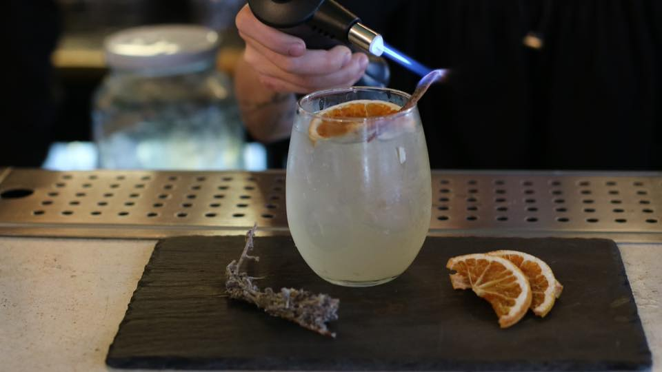 2-4-1 Cocktails photo