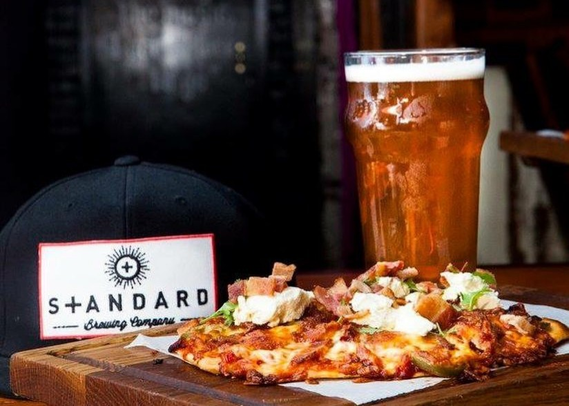 Pizza and Pint photo