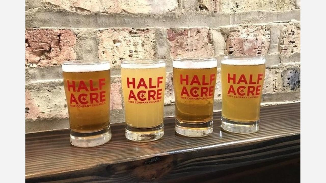 On Tap: Chicago's Top 5 Breweries, Ranked photo