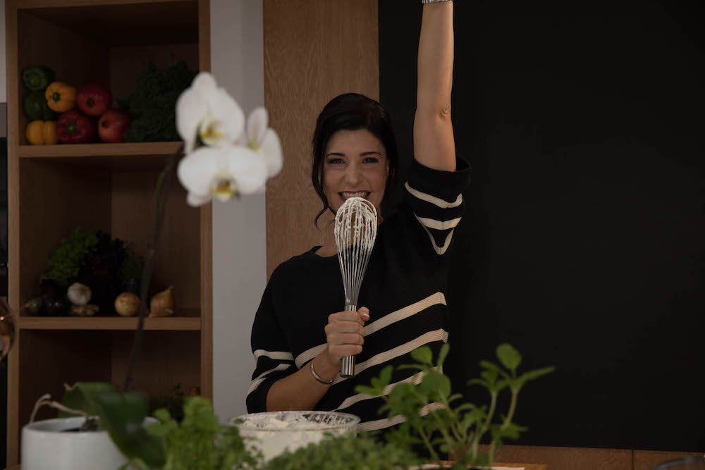 What You Can Expect From Sa Celebrity Chef At Her London Pop-up photo