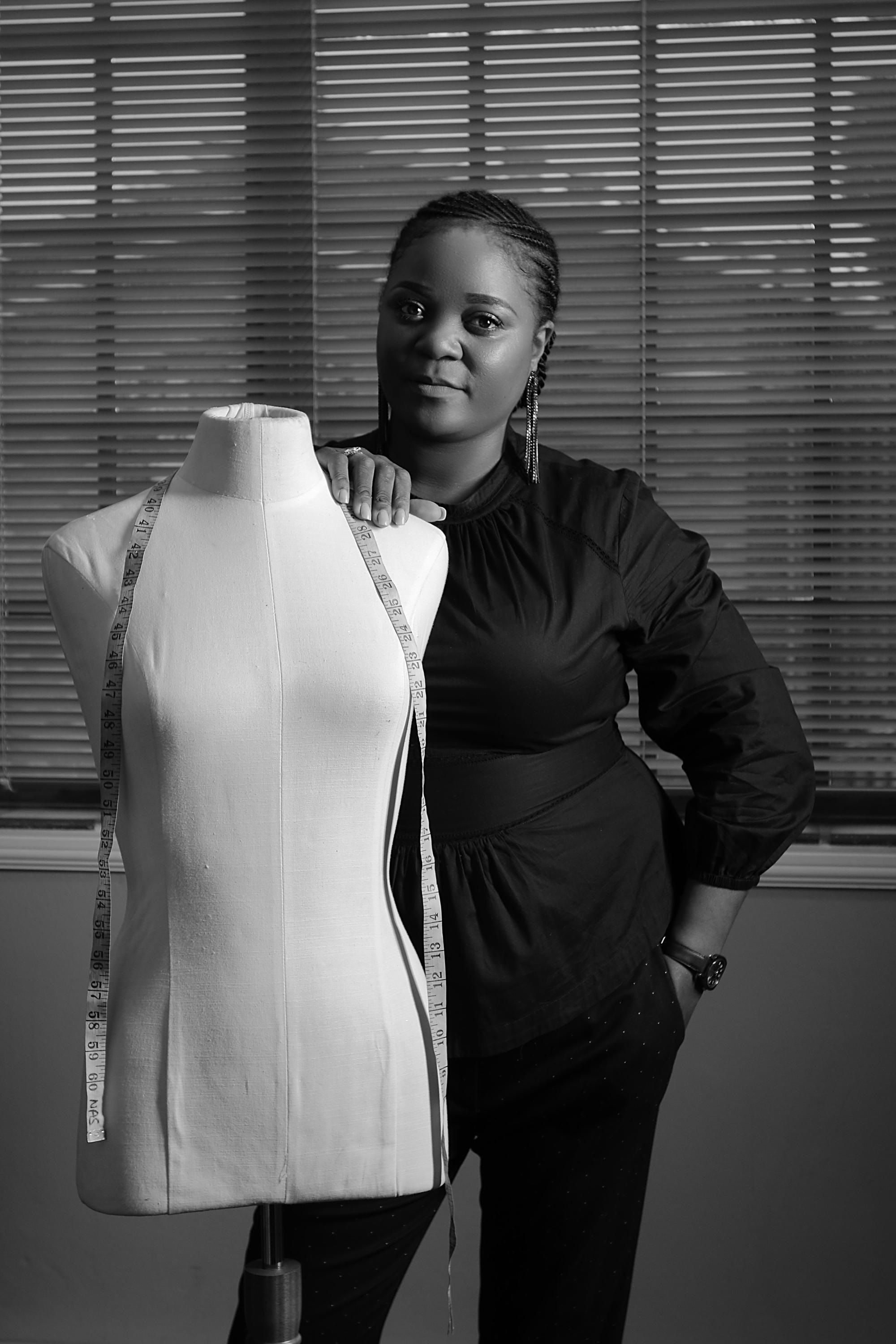 Kathrin Kidger, Zama Mathe And Six More Added To #vdjinvited Designer Showcase Lineup photo