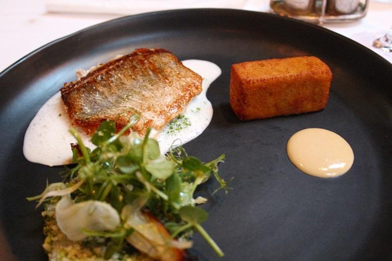 Shortmarket Club Reintroduces Popular Prix Fixe Winter Lunch Menu photo