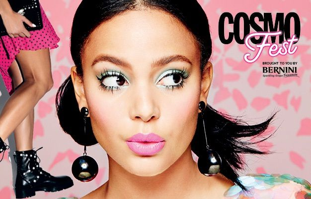 #cosmofest2018 To Showcase The Latest Fashion And Beauty Trends photo