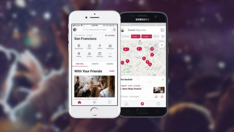 Hands On: Facebook Local Is The Best Travel App You Won't Want To Download photo