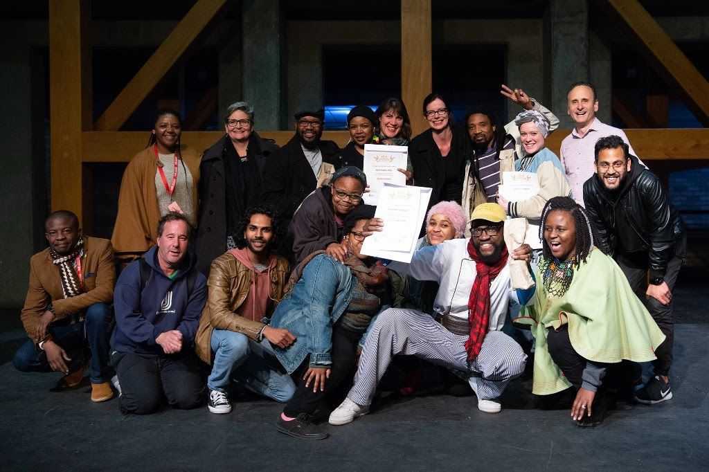 Standard Bank Ovation Awards' Winners Announced photo